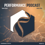 PodcastPerformance Podcast