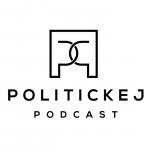 Podcast Politickej podcast