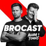 podcast BROCAST