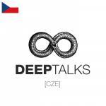 podcast DEEP TALKS [CZE]