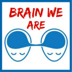 podcast Brain We Are CZ