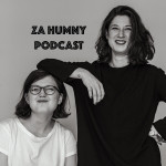 Podcast Za Humny podcast